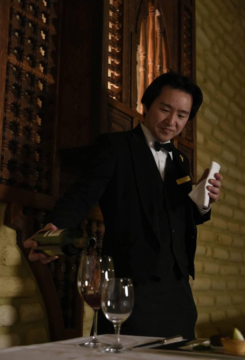 各種お飲み物をご用意いたします。
