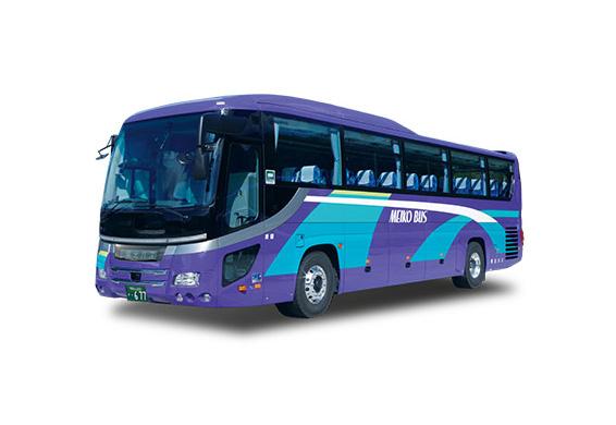 難波OCATからのバス運行再開について