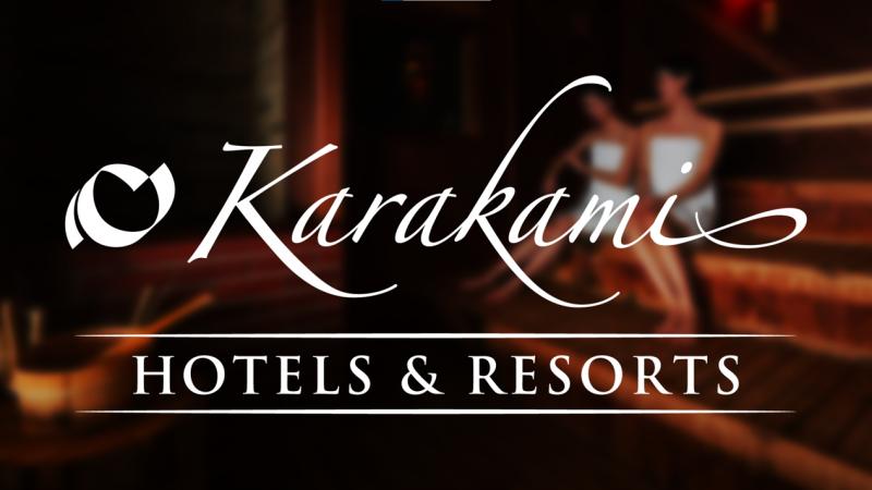 【全社】3月7日は「サ(3)ウナ(7)の日」。Karakamiホテルグループ全館で限定キャンペーンを実施。