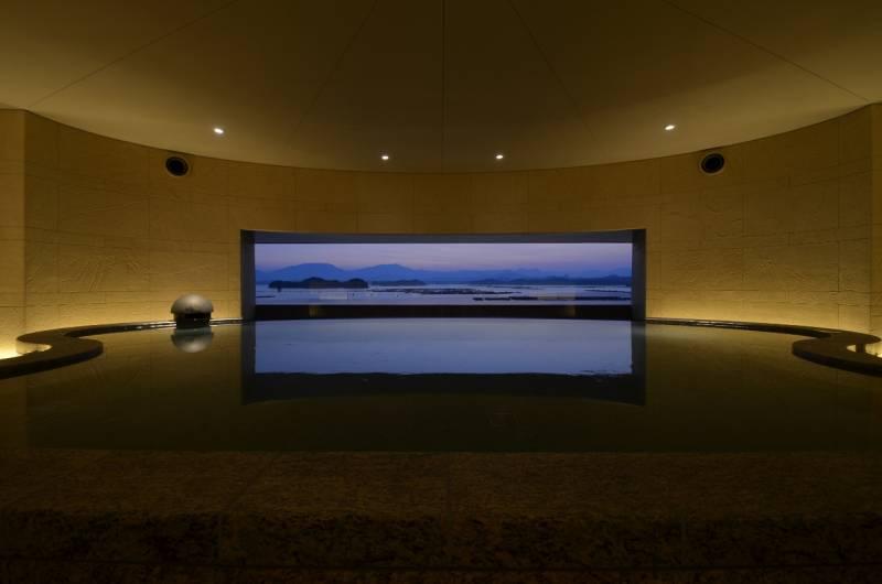 「温泉サロン ROYAL SPA」初のプライベートユーズ【ミッドナイトスパ】の販売を開始