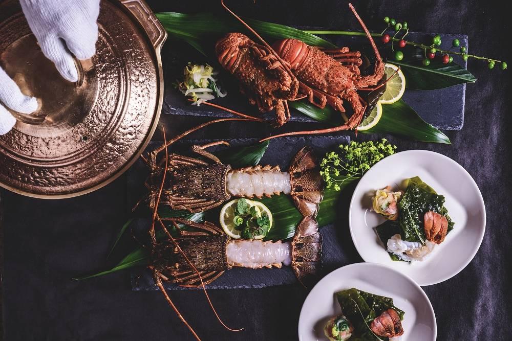 【新プラン】春を愉しむ豪快・繊細・美しい晩餐会『王様のビュッフェ・スプリング2020』